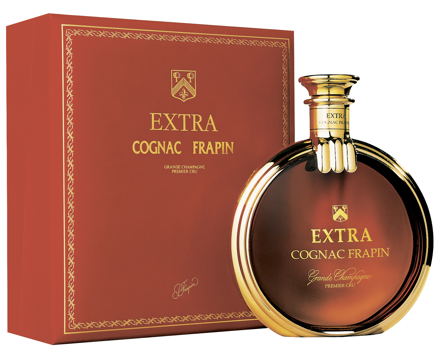 "Frapin ""Extra"" Grand Champagne Cognac"
