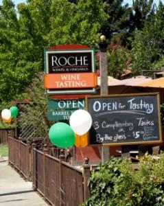Roche Sonoma
