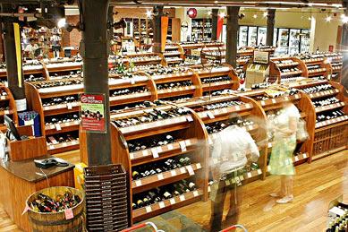 Astor Wine and Spirits