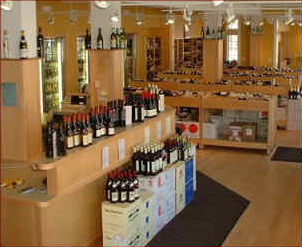 Lower Falls Wine Company