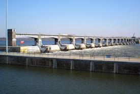 Lock & Dam 24