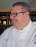 Chef Tim Grandinetti