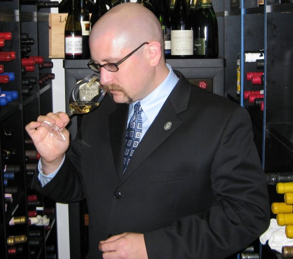 Image result for sommelier chris dillman