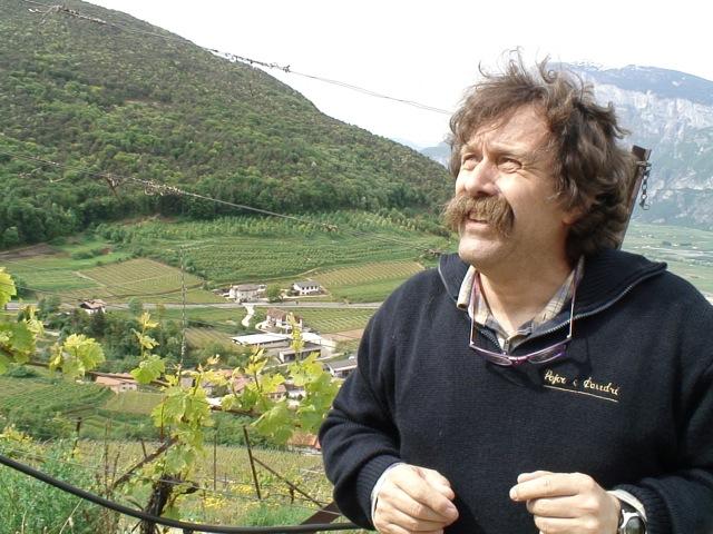 Mario Pojer