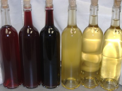 Wine-Colors