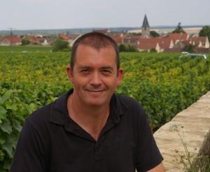 Author Jamie Goode