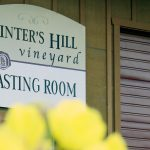 Preparing a trip to the Willamette Valley will bring you across the names of Domaine Serene, Drouhin, Lange, and so many others. But there are many hidden gems like Winter's Hill near Vista Hills (another good choice) both within a mile of Domaine Serene.