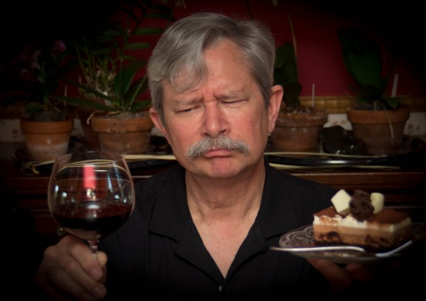 The Food Science of Wine and Chocolate