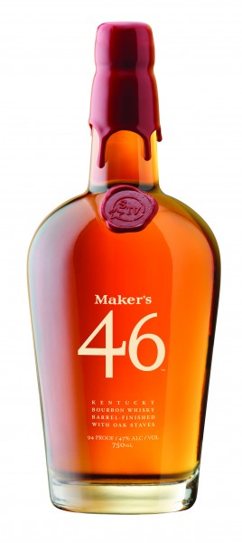Maker's 46 Bottle Image