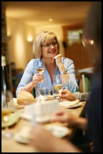 Jancis Robinson, co-author of Wine Grapes