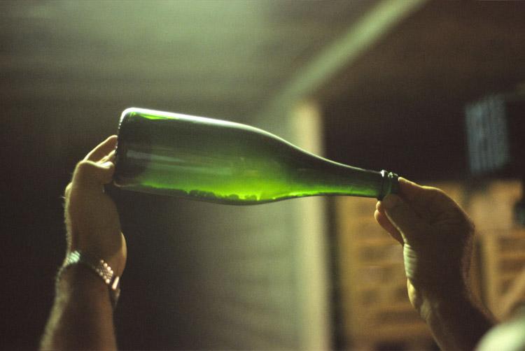 Undegorgierter_Champagner