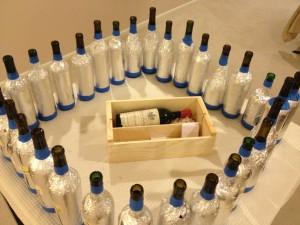 Blind Bottles