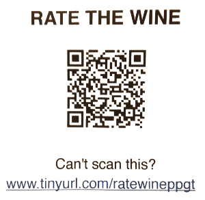 Rate the Wine
