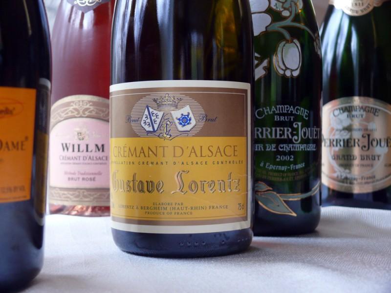 five-wines
