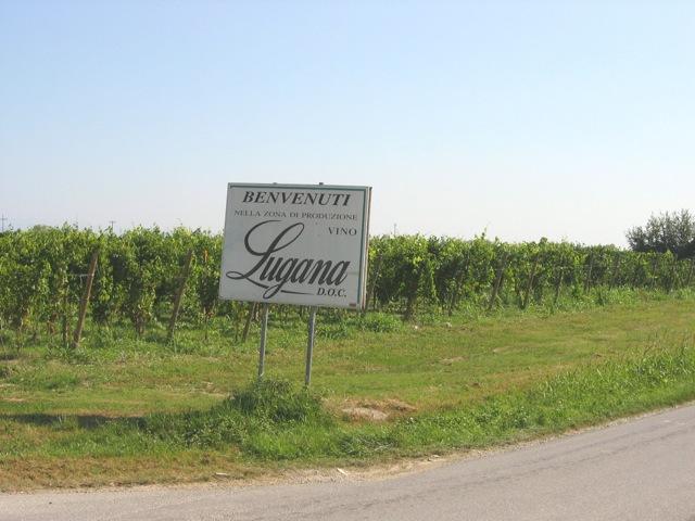 cartello Lugana
