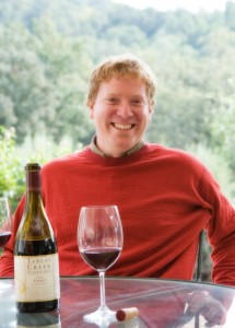 Perrin & Haas families - Photo Courtesy Tablas Creek Vineyards