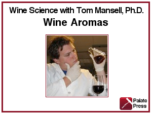 Wine Science Part I Title