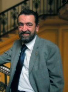 Sensory analysis expert Luigi Odello