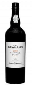 Vintage Port, try it now at 10 years of age