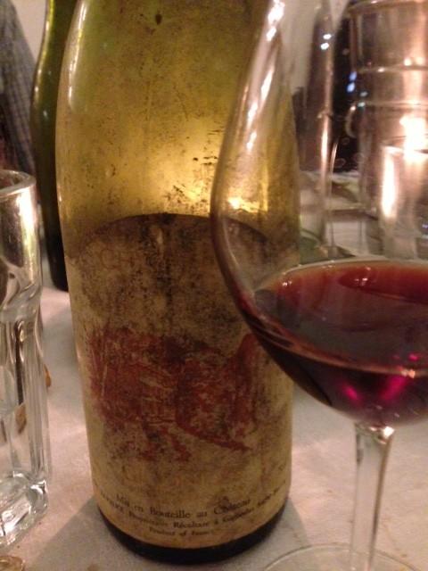 Old bottle 2
