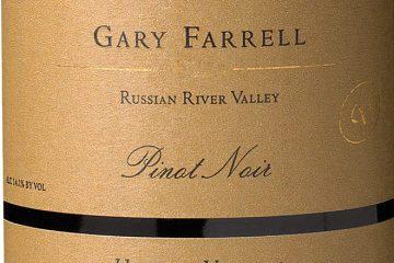 Gary Farrell Hallberg Vineyard Pinot Noir