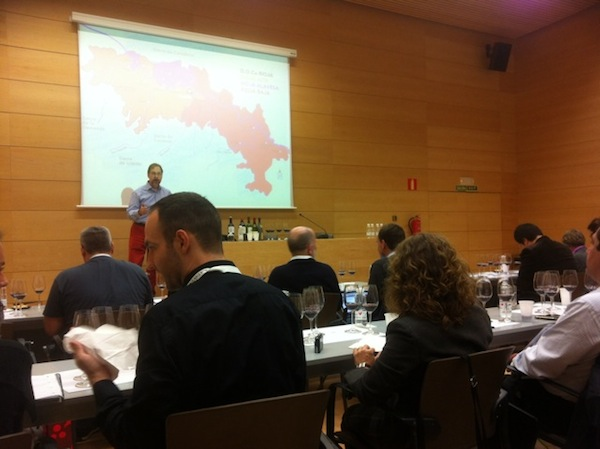 Tasting with Doug Frost MW MS
