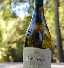 Beauregard Chardonnay Bald Mountain