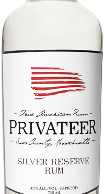 Privateer Silver