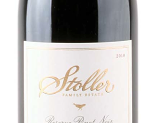 Stoller Pinot Reserve