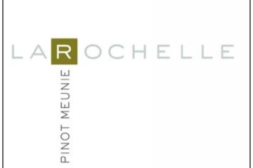 La Rochelle Pinot Meunier