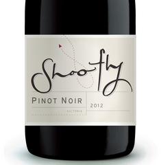 Shoofly Pinot