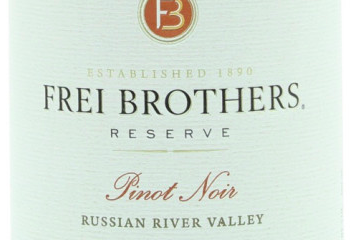Frei Brothers Pinot