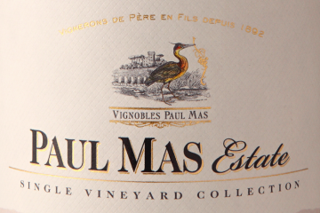 Paul Mas Estate Pinot