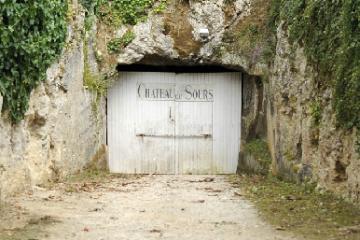 Chateau de Sours