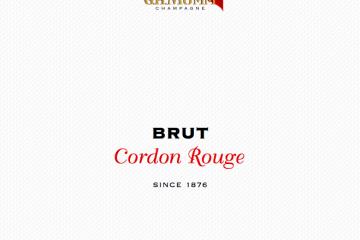 G H Mumm Cordon Rouge