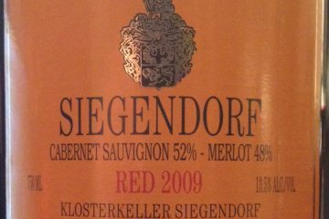Siegendorf Red