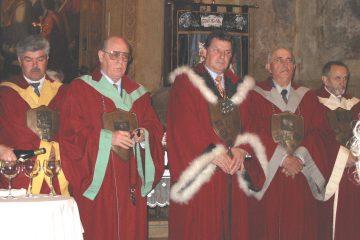 Snodar, Brotherhood of Recioto della Valpolicella