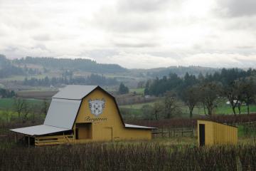 Visit Bergstrom Winery