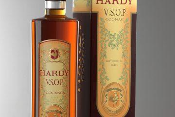 HardyVSOP