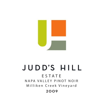 Judds Hill 2009 Estate Pinot