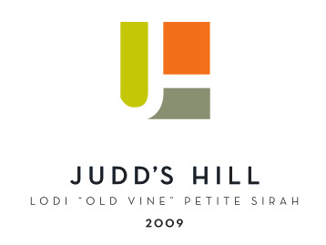 Judds Hill Petite Sirah