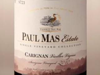 Paul Mas Carignan