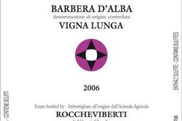 Sovrastampa Barbera D'Alba