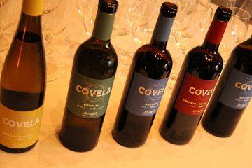 covela bottles