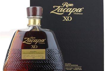 Ron Zacapa Centenario