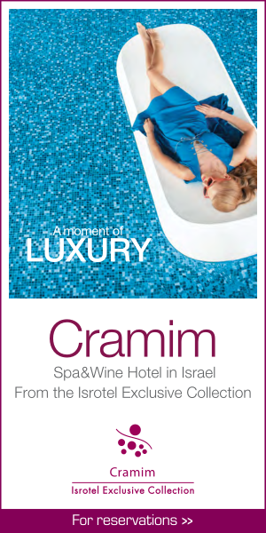 Cramim Spa & Wine Hotel