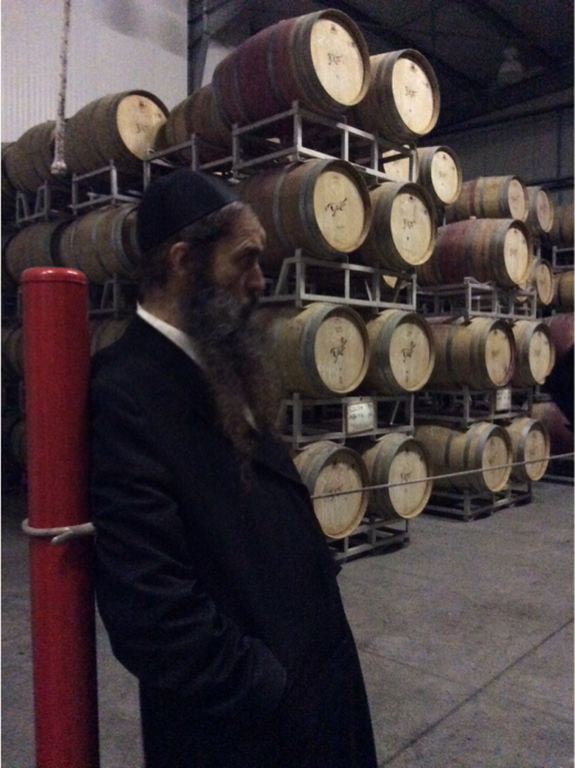 Kosher Winery