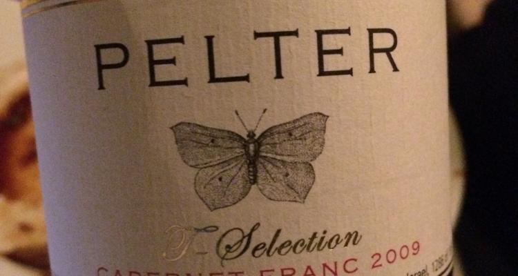 Pelter CF