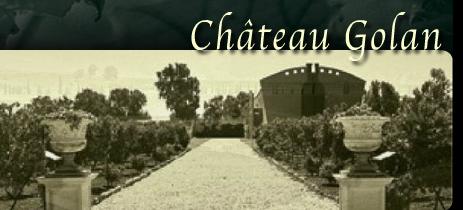Chateau Golan