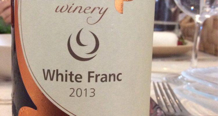 Tulip White Franc